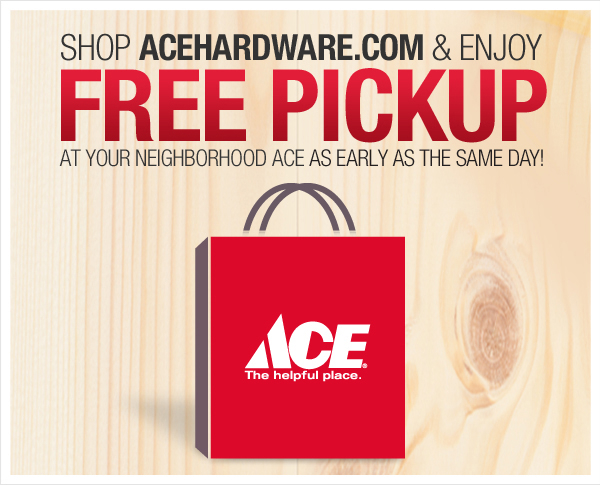 Home Menlo Park Ace Hardware